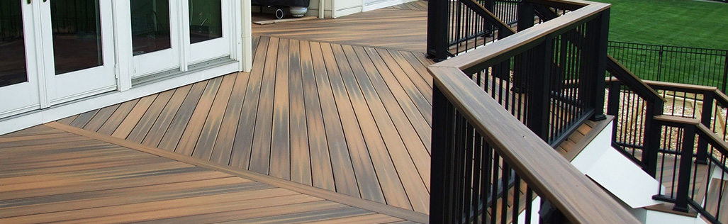 Elite Decks Remodeling in Maryland Picture